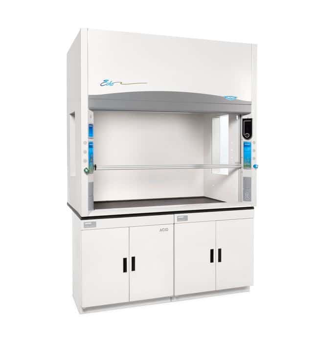 Labconco Protector Echo Filtered Fume Hoods with Side Windows: 6 and 8