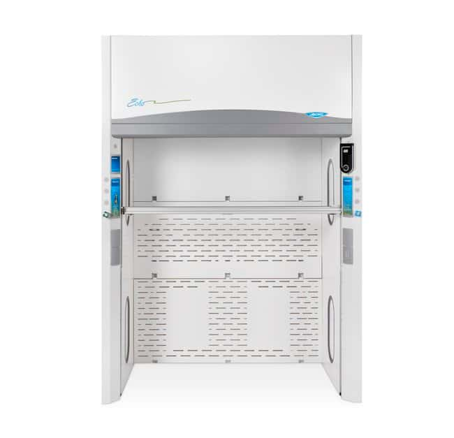 Labconco Protector Echo Floor-Mounted Filtered Fume Hoods: 4 ft. Width