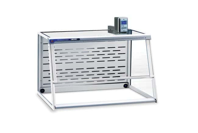 LabconcoXPert Balance Enclosures - Tall, 8 Ft. Wide:Laboratory Ventilation:Enclosures