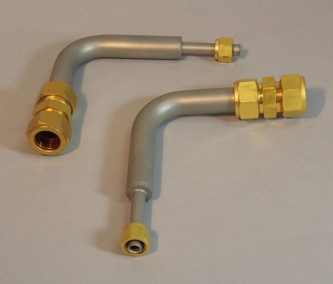 Labconco™Kit d'adaptateur AtmosPure Kit d'adaptateur coudé AtmosPure Labconco™Kit d'adaptateur AtmosPure