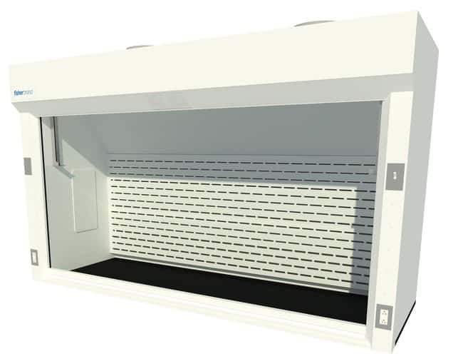 Fisherbrand High Performance Bench Chemical Fume Hood  High Performance
