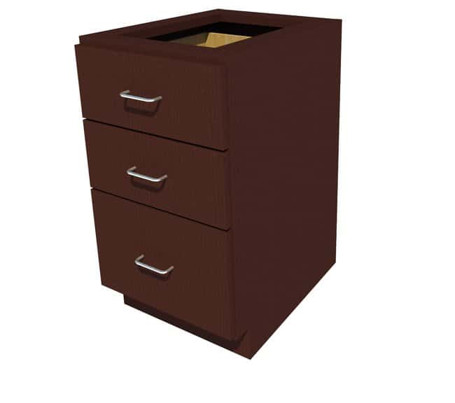 FisherbrandADA Height Wood Cabinet:Furniture:Storage Cabinets
