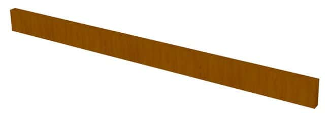 Fisherbrand Wood Apron Face Rail, 36 in. Wide:Furniture, Storage, Casework,
