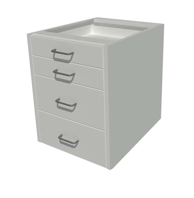 Fisherbrand Suspended Painted Steel Cabinet:Furniture, Storage, Casework,