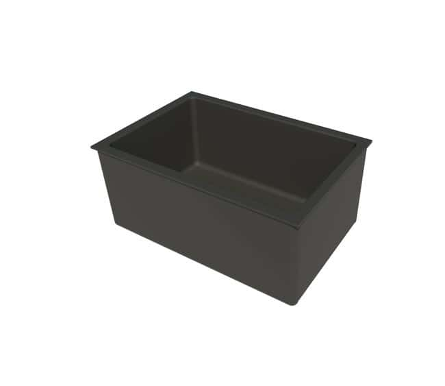 Fisherbrand Drop In Epoxy Resin Sink 18 in. Long, 15 in.Wide,  11 in. Deep:Furniture,
