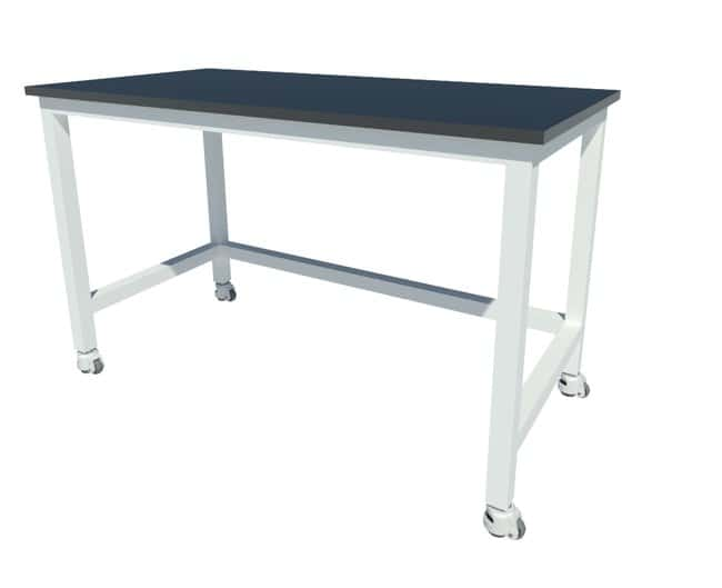 Fisherbrand Fixed Height Heavy Duty Steel Table with Vibration Isolation