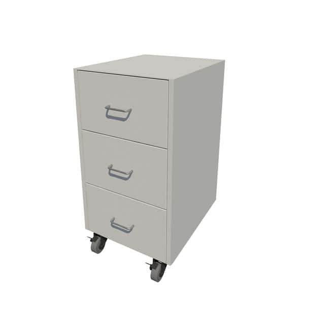 Fisherbrand™ Steel Mobile Cabinet