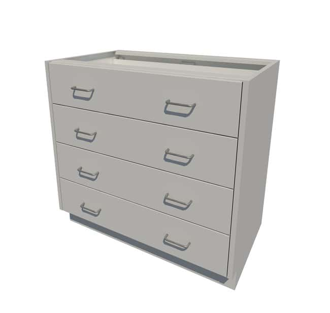 Fisherbrand Standing Height Steel Cabinet:Furniture, Storage, Casework,