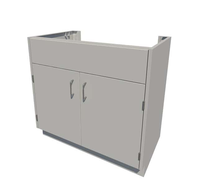 Fisherbrand™ Standing Height Steel Sink Cabinet