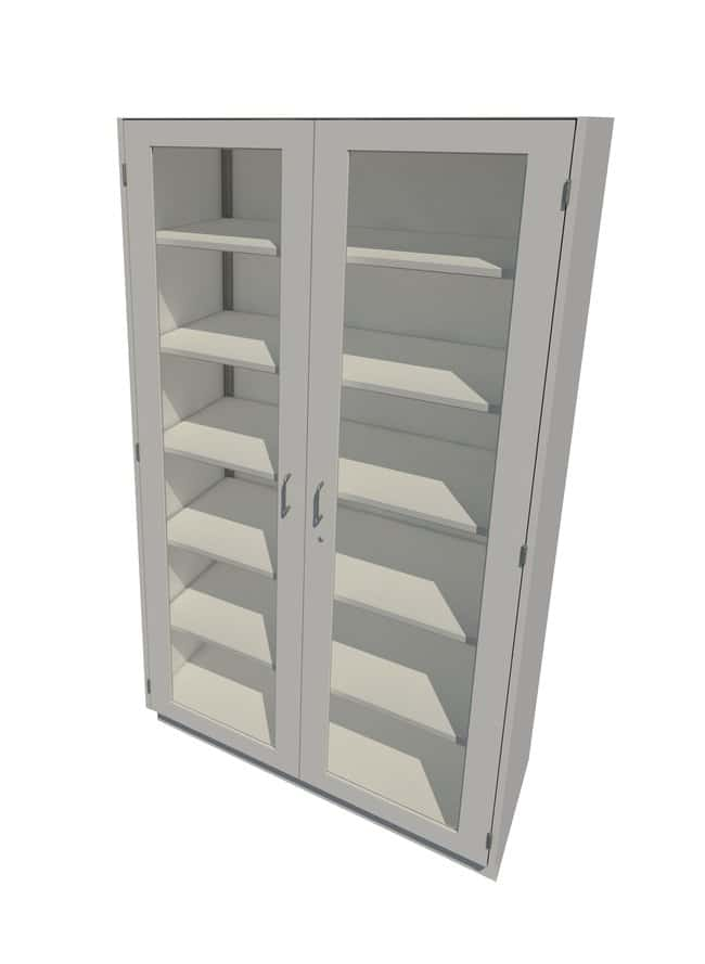 Fisherbrand Steel Tall Cabinets:Furniture, Storage, Casework, Carts and