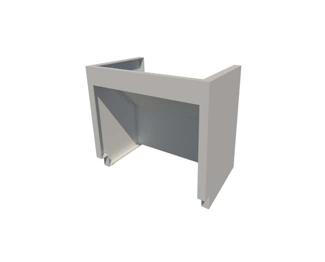 Fisherbrand™ADA Height Steel Sink Cabinet