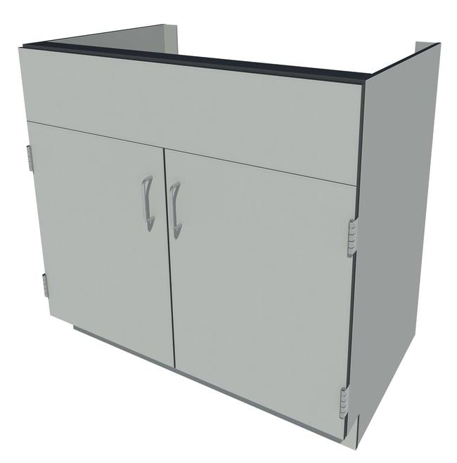 Fisherbrand™Phenolic Standing Height Sink Cabinet