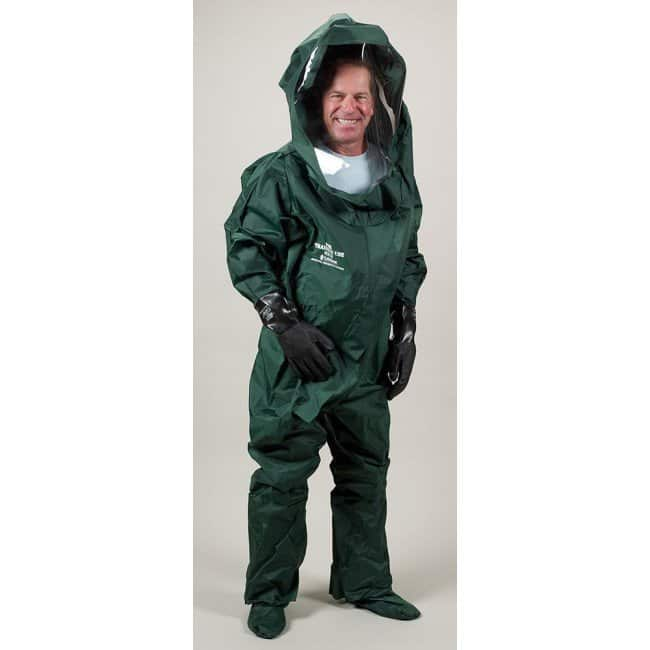 Lakeland Industries Nylon Level A Training Suit:Gloves, Glasses and Safety:Lab