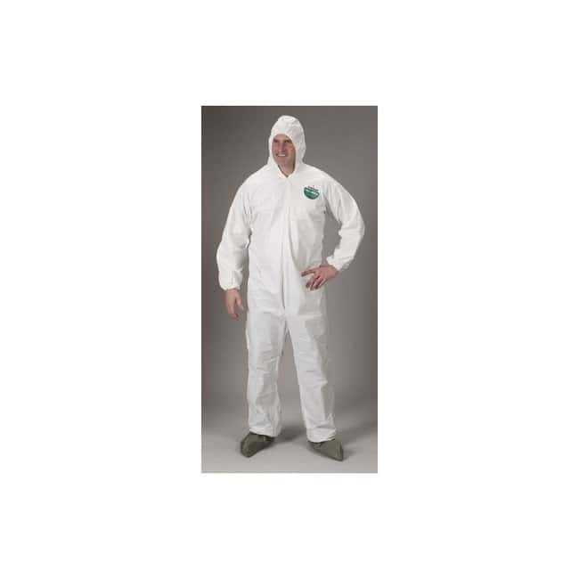 Lakeland Industries MicroMax Level C Coveralls:Gloves, Glasses and Safety:Lab