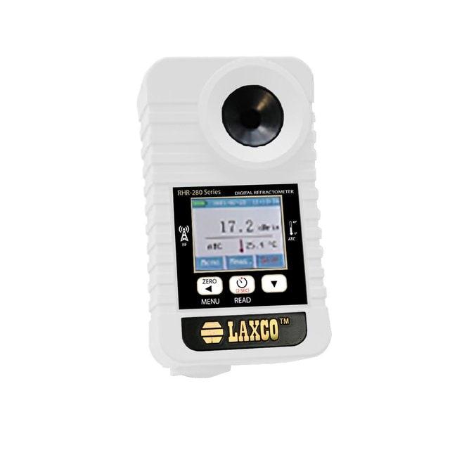 Laxco™Handheld Digital Brix/RI Refractometer