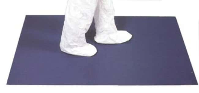 Liberty IndustriesTacky Mat:Facility Safety and Maintenance:Floor Mats