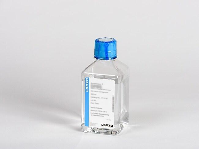 LonzaBioWhittaker ProVero 1 Kidney Cell Medium 1L:Cell Culture Media