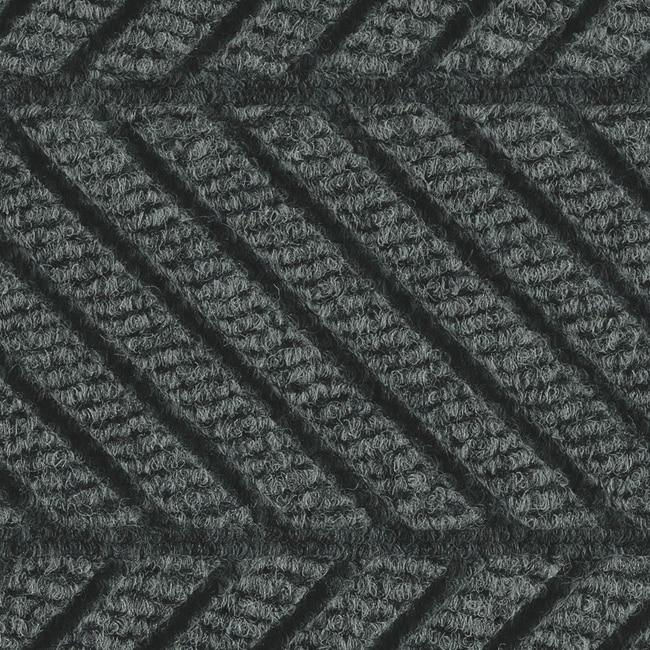 M+A MattingWaterHog Eco Elite Mat, Black Smoke:Facility Safety and Maintenance:Floor