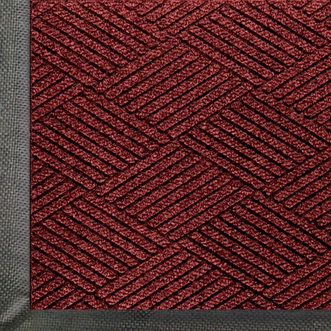 M+A MattingWaterHog Eco Premier Mat, Regal Red:Facility Safety and Maintenance:Floor