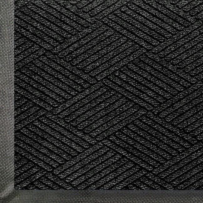 M+A MattingWaterHog Eco Premier Mat, Black Smoke:Facility Safety and Maintenance:Floor
