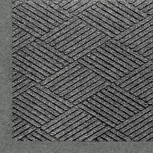 M+A MattingWaterHog Eco Premier Mat, Grey Ash:Facility Safety and Maintenance:Floor