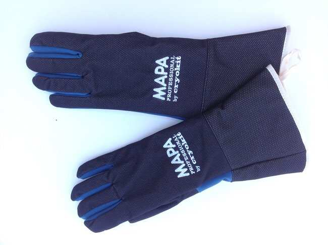 MAPA Professional Cryogenic Glove:Gloves, Glasses and Safety:Gloves