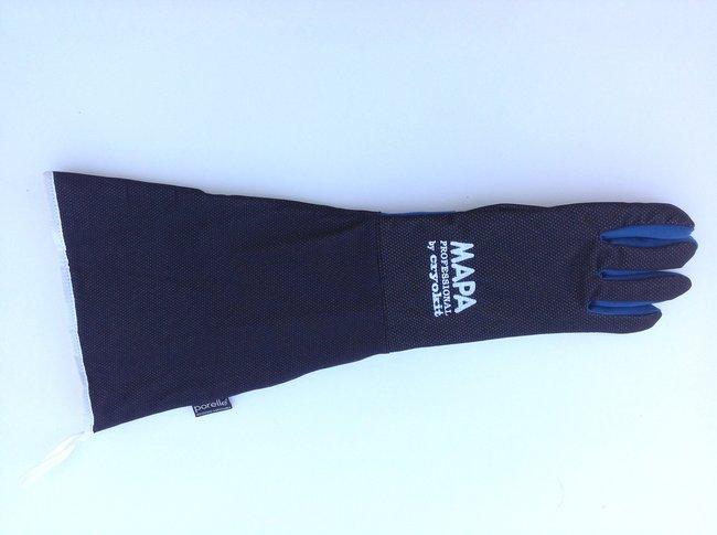 MAPA Professional Cryokit 550 Cryogenic Gloves:Gloves, Glasses and Safety:Gloves
