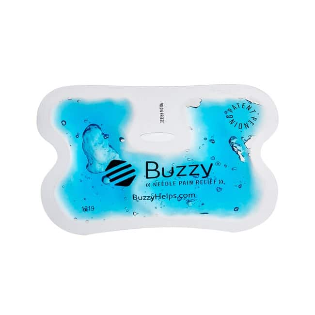 Pain Care Labs Buzzy Universal Healthcare Ice Wings Dimensions (L x W x