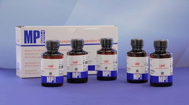 MP Biomedicals™ LymphoSep™ Lymphocyte Separation Medium
