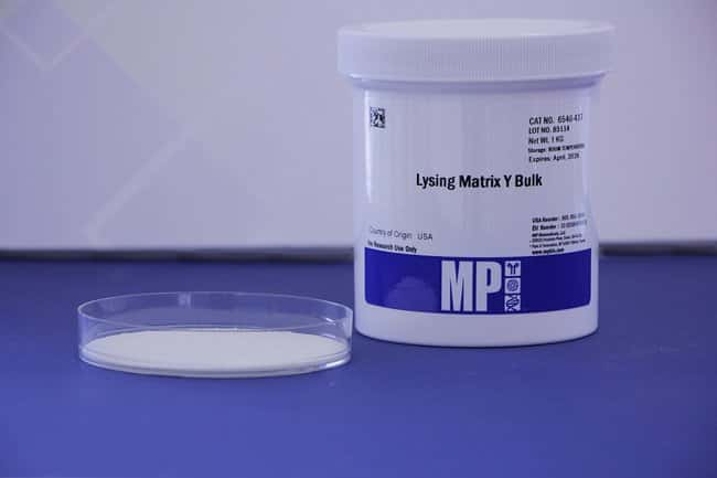 MP Biomedicals Lysing Matrix Y Bulk :Life Sciences:Molecular Biology Reagents