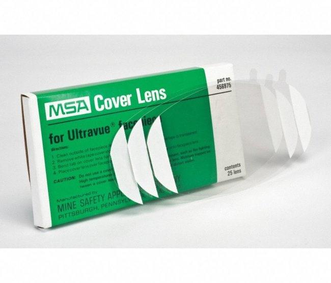 MSA™Cover Lens for OptimAir™ 6HC PAPR