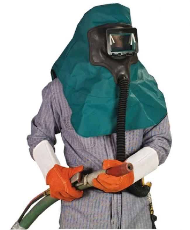 MSA Abrasi-Blast Supplied-Air Respirator MSA Abrasi-Blast™ Supplied-Air