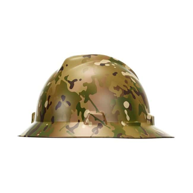 MSA V-Gard Hydro Dip Hat Pattern: MultiCam, Type: Hat:Gloves, Glasses and