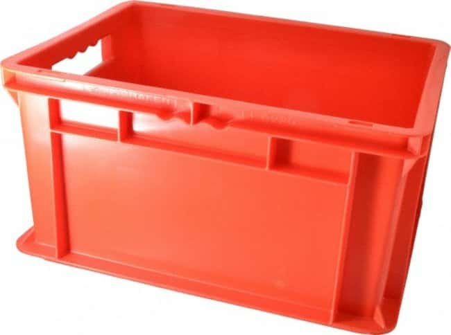 MSC SSI Schaefer Tote Container  SSI™ Schaefer Tote Container:Gloves,
