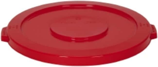 MSCPro-Source Round Trash Can Lid Pro-Source™ Round Trash Can Lid:Facility
