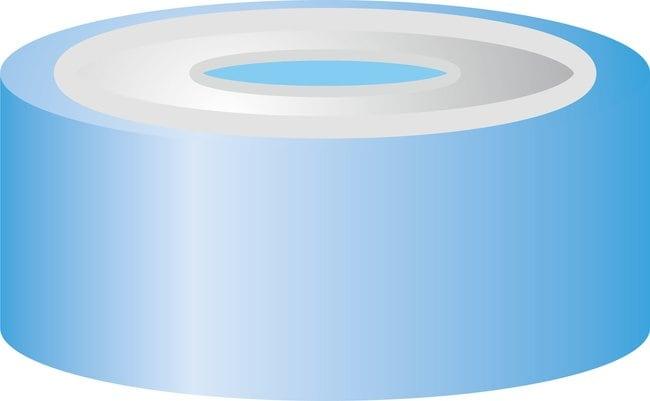 Macherey-Nagel™N 20 Bi-metal Crimp Caps Septum: Silicone Blue Transparent/PTFE Colorless Macherey-Nagel™N 20 Bi-metal Crimp Caps