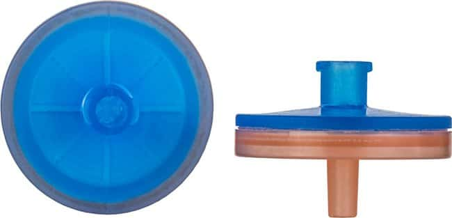 Macherey-Nagel™Chromafil™ Combi GF/PET Syringe Filters with Prefilter Number per Pack: 400 Macherey-Nagel™Chromafil™ Combi GF/PET Syringe Filters with Prefilter