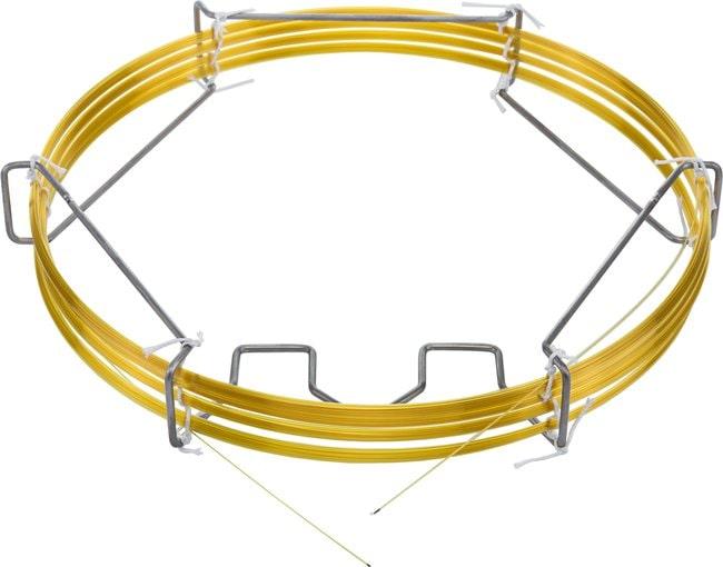Macherey-Nagel™Optima™ 5 MS Accent GC Capillary Column Length: 60m; I.D.: 0.25mm; Film Thickness: 0.25um Macherey-Nagel™Optima™ 5 MS Accent GC Capillary Column