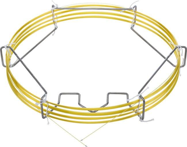 Macherey-Nagel™Optima™ WAX GC Capillary Column Length: 30m; I.D.: 0.53mm; Film Thickness: 2um Macherey-Nagel™Optima™ WAX GC Capillary Column