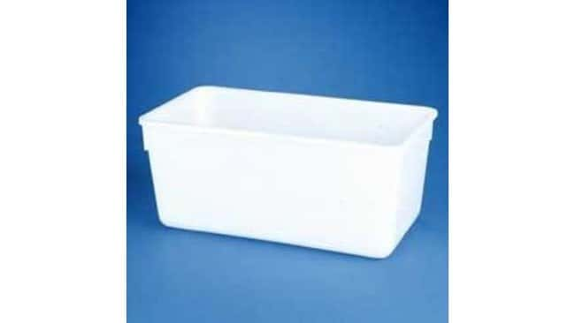 Maryland PlasticsMouse Cage Polystyrene; Transparent; 11.5 x 7.5 in.; 60