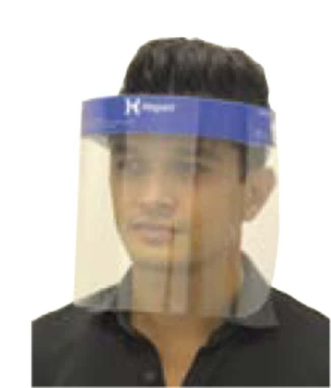 MedicomHopen Face shield (32 cm x 22 cm):Personal Protective Equipment