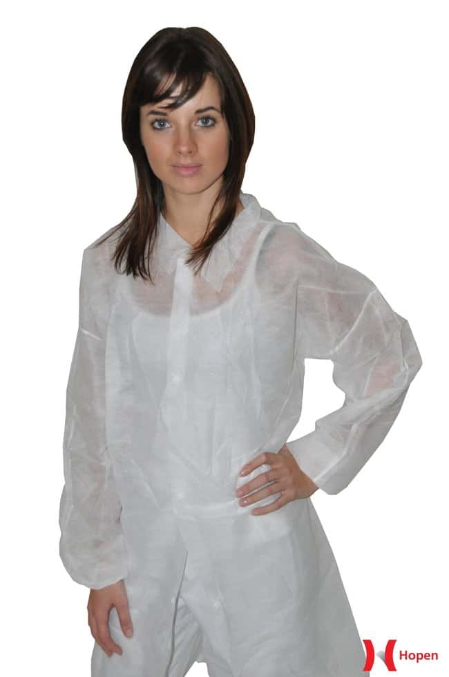 MedicomHopen Pocketless Hygiene Gown:Personal Protective Equipment:Safety