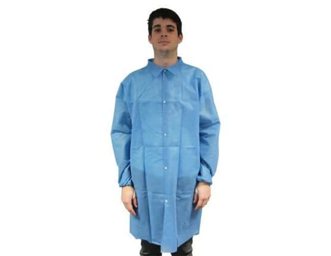 MedicomHopen Collared Hygiene Gown:Personal Protective Equipment:Safety