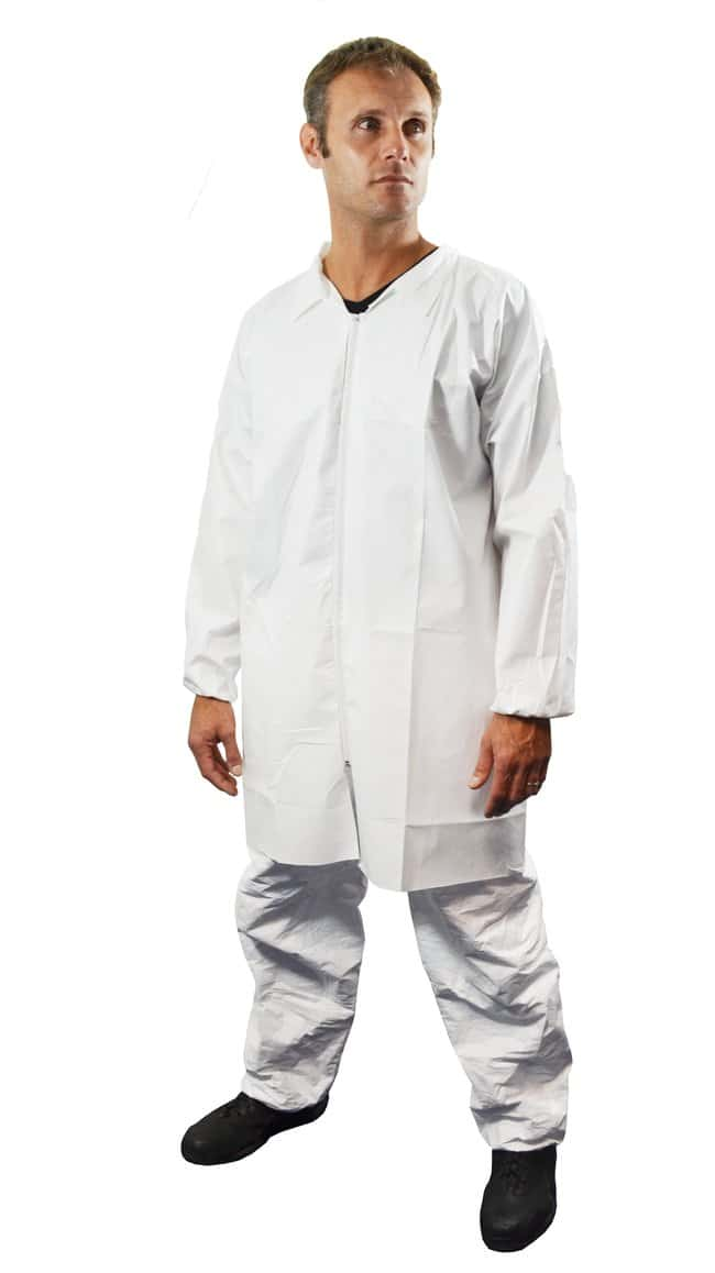 MedicomHopen Anti-Static Hygiene Gown:Personal Protective Equipment:Safety