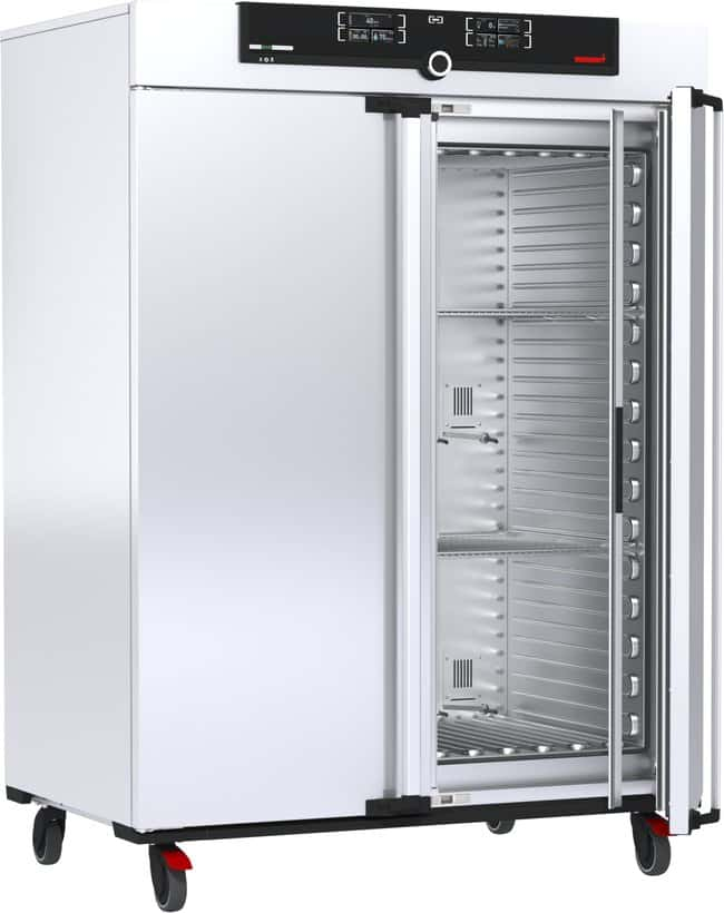 Memmert™Constant Climate Chambers HPPeco with Advanced Peltier Technology: Incubators Incubators, Hot Plates, Baths and Heating