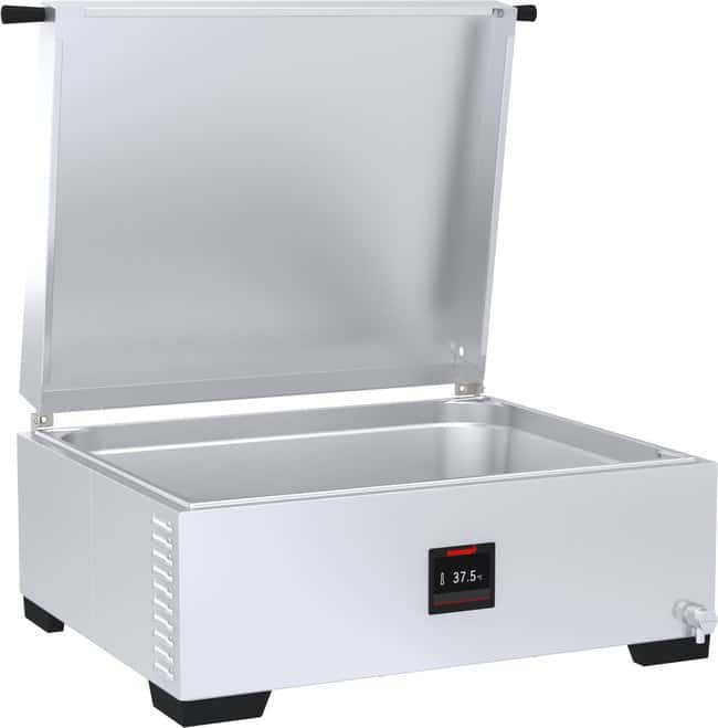 Memmert™Baño de agua WTB: Baños Incubators, Hot Plates, Baths and Heating