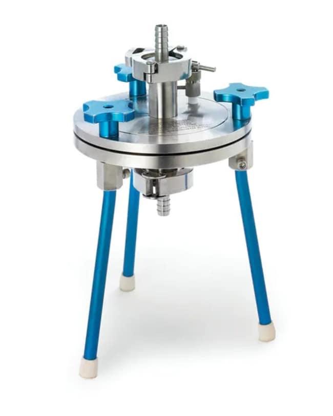 MerckFilter Holder 142 mm, Stainless Steel Filter Holder 142 mm, stainless steel Filter Holders and Hardware