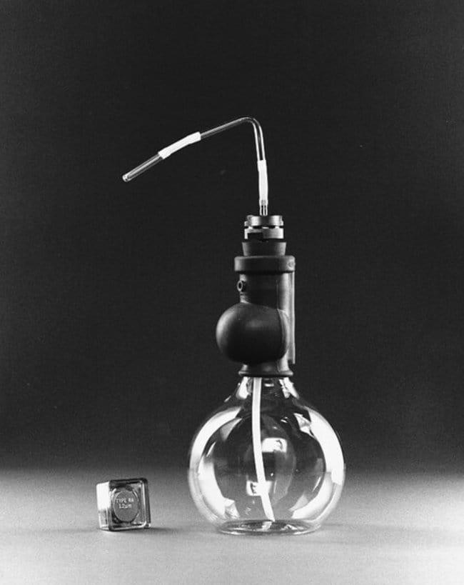 MerckErsatzteile für Lösungsmittel-Dispenser Filter holder gasket; PTFE MerckErsatzteile für Lösungsmittel-Dispenser
