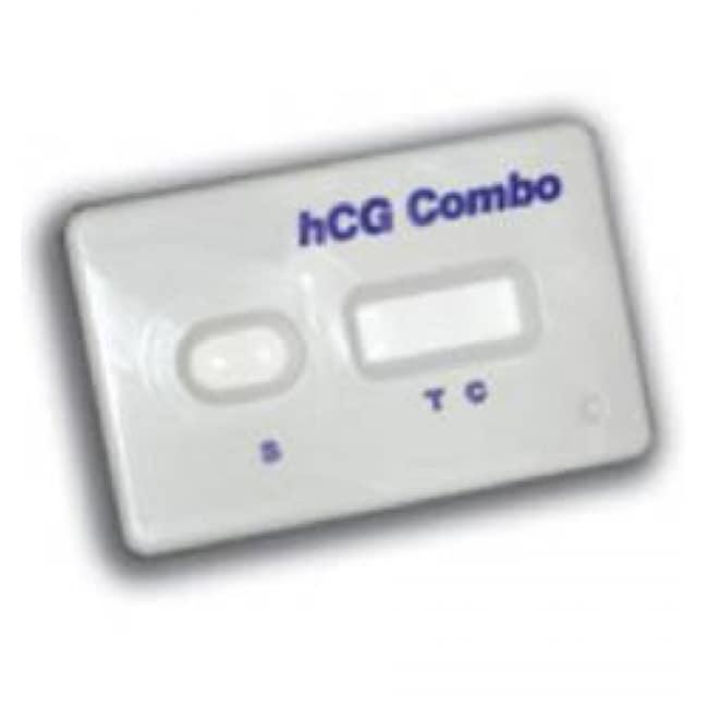 Meridian BioscienceImmunoCard STAT! hCG Combo Test hCG Combo Test:Diagnostic