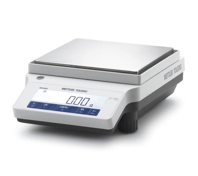 Mettler Toledo™NewClassic ME Precision Balances, Internal Calibration